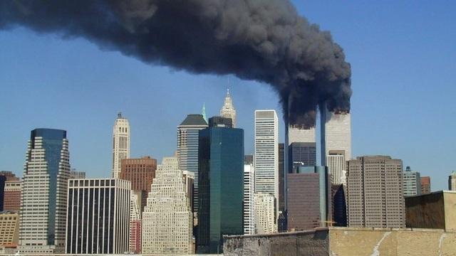 O victimă a atacurilor teroriste din 11 septembrie 2001 a fost identificată după aproape 16 ani