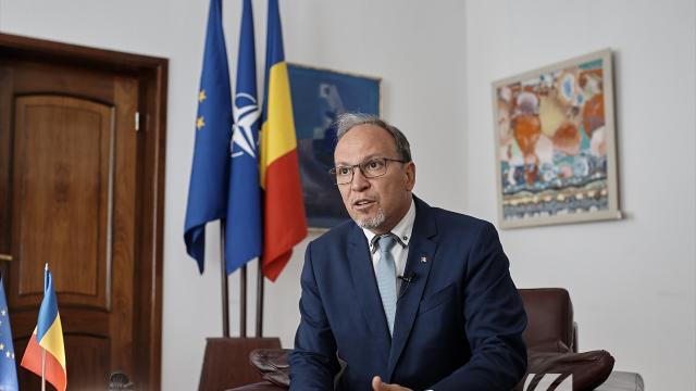 INTERVIU | Daniel Ioniță, despre proiectele comune dintre Republica Moldova și România (VIDEO)