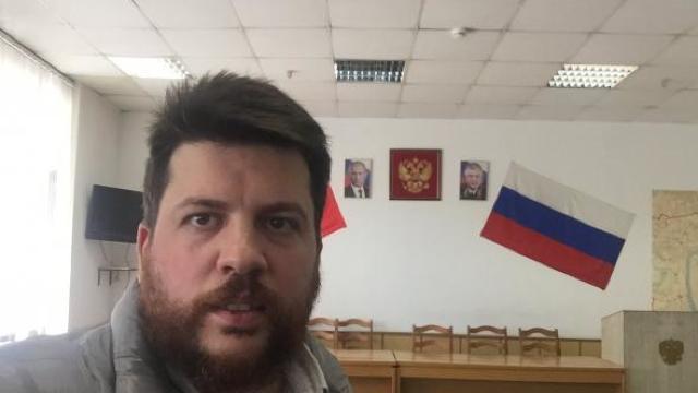 POLITICO   Omul care l-ar putea înfrânge pe Vladimir Putin