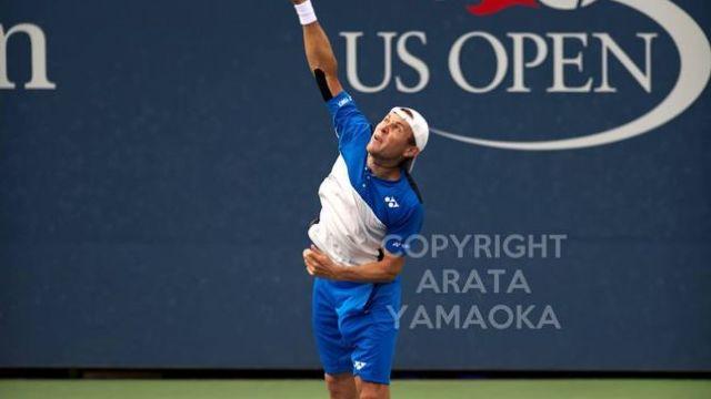 US Open | Radu Albot s-a calificat în premieră în turul trei