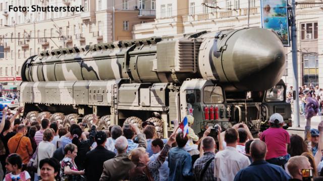Stratfor îi prezice Rusiei cel mai mare val de emigrație din ultimii 20 de ani