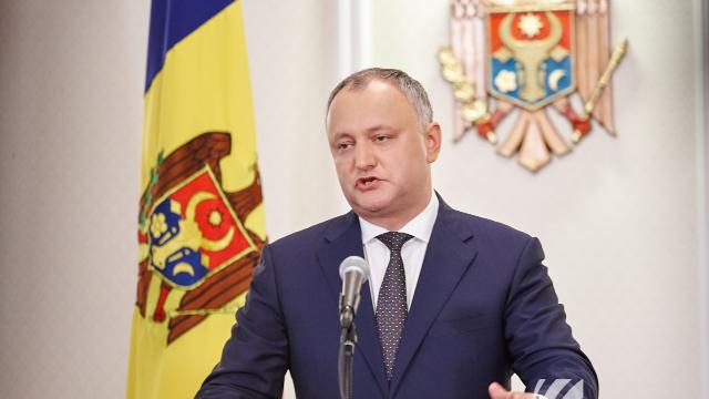 """Igor Dodon este gata să se """"JERTFEASCĂ"""" pentru a apăra interesele Rusiei în R.Moldova (Revista presei)"""
