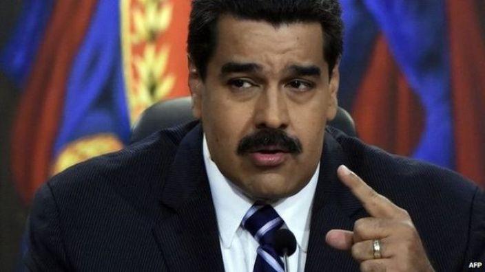 După ce în Venezuela au ajuns bombardiere nucleare ruse, președintele Nicolas Maduro acuză SUA că planifică o intervenție militară în țara sa