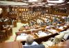 Deputații Blocului comuniștilor și socialiștilor au părăsit în semn de protest ședința Parlamentului. Care este motivul