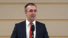 Sergiu Sârbu spune când va fi examinat proiectul privind modificarea Constituției care vizează alegerea judecătorilor de către cetățeni