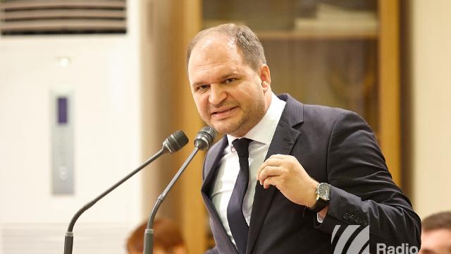 Președinția: Guvernul a împiedicat participarea lui Igor Dodon la sesiunea anuală a Adunării Generale a ONU