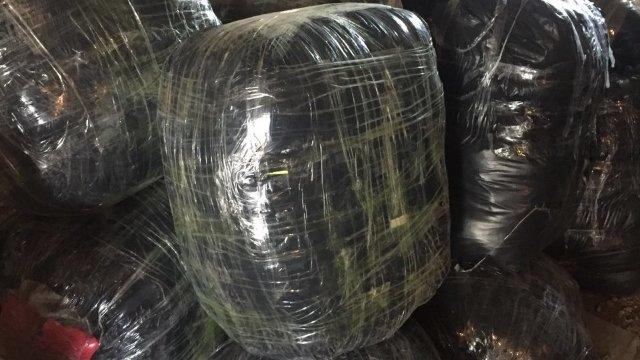 VIDEO   Mărfuri de contrabandă, în valoare de circa 1 milion de lei, reținute de către Serviciul Vamal