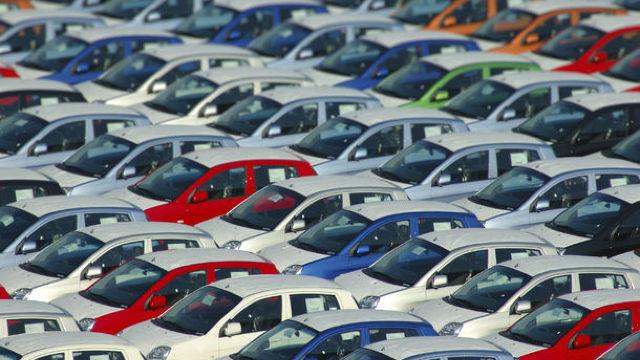 Piaţa auto europeană a înregistrat o creştere accelerată în luna august