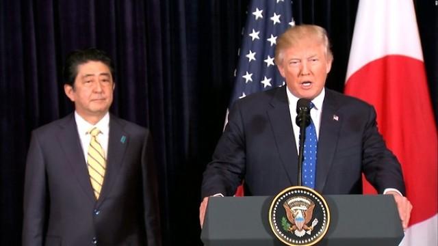 Donald Trump anunță că vizitează China, Japonia și Coreea de Sud în noiembrie