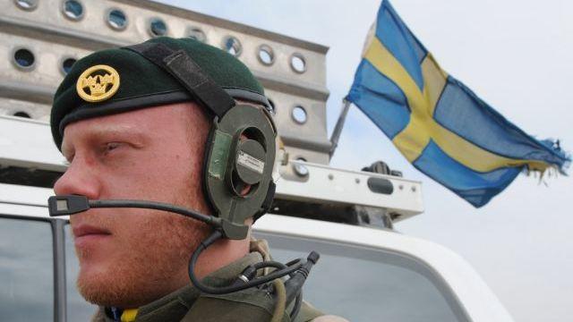 Revista presei internaționale   Suedia a început cel mai mare exerciţiu din ultimii 20 de ani