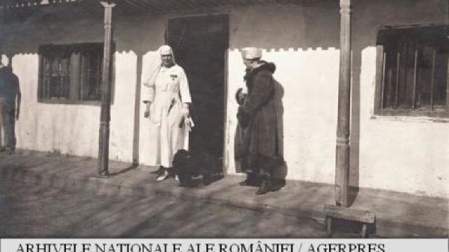 DOCUMENTAR | 1917, anul premergător Marii Uniri: Activitatea caritabilă a reginei Maria pe front