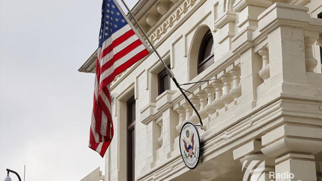 Statele Unite vor spori asistența pentru R.Moldova pentru o guvernare mai eficientă