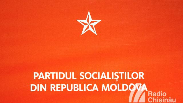 PSRM a lansat campania de pregătire pentru referendum