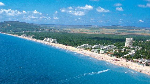 Bulgaria trimite cărți poștale unui număr de 400.000 de turiști străini