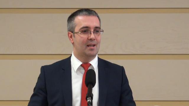 ZdG | Deputatul Sergiu Sârbu, internat în spital după ce ar fi fost bătut de Pavel Grigorciuc