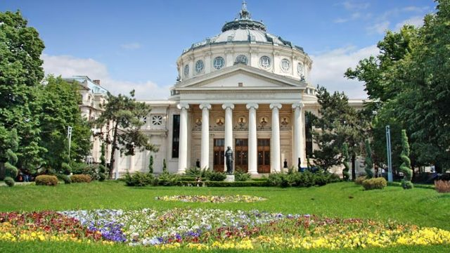 DOCUMENTAR | București – 558 de ani de la prima mențiune documentară