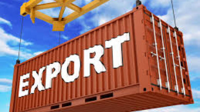 În primele șapte luni ale anului, R.Moldova a exportat mărfuri în valoare de 1,22 de miliarde de dolari