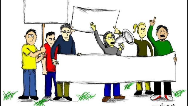 Timpul: Cel mai eficient protest ar fi cel în care toată lumea ar cere insistent demisia lui Igor Dodon (Revista presei)