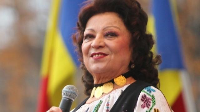 DOCUMENTAR | Cântăreața de muzică populară Maria Ciobanu împlinește 80 de ani