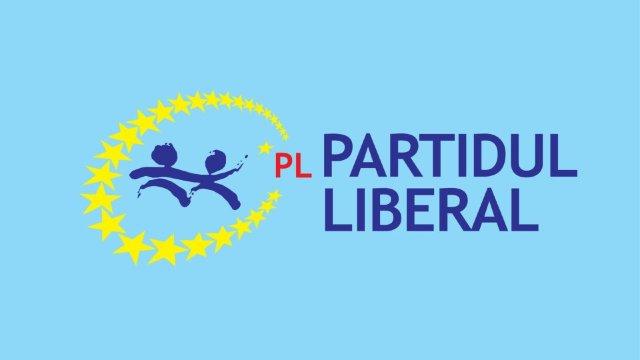 Partidul Liberal a fost înregistrat în cursa electorală pentru referendumul anti-Chirtoacă