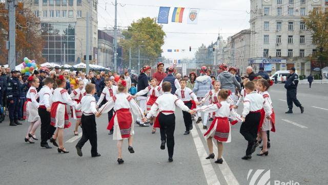 Primăria a prezentat programul manifestărilor de Hramul Chișinăului. Cum va circula transportul public