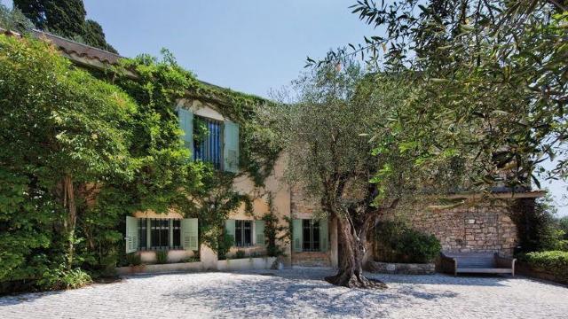 Ultima locuinţă în care a trăit Picasso, adjudecată pentru 20 de milioane de euro