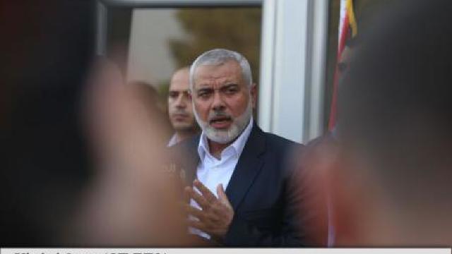 Grupările rivale palestiniene Hamas și Fatah au ajuns la un acord la Cairo