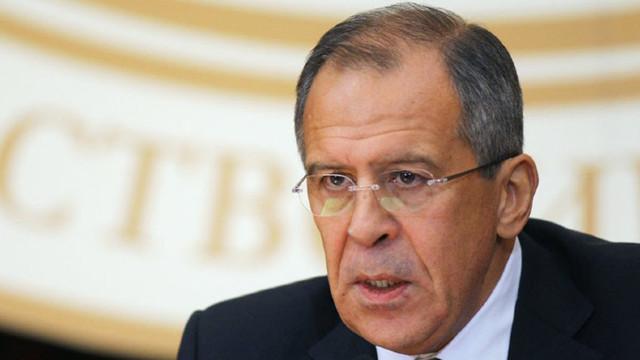"""Serghei Lavrov: Afirmațiile privind amestecul Rusiei în alegerile din SUA și Europa, """"fantezii"""""""