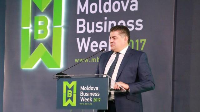 Octavian Calmîc: Republica Moldova are un potențial de creștere a exporturilor pe piața UE de circa 15 – 20%