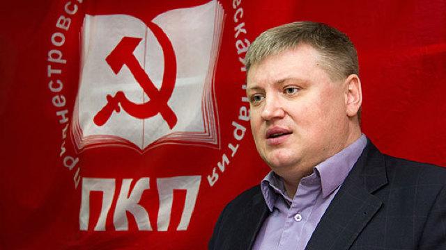 Liderul comuniștilor de la Tiraspol va sta patru ani și jumătate în închisoare, pentru că i-a smuls epoleții unui milițian