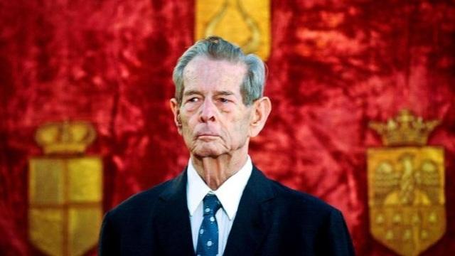PORTRET | Regele Mihai I împlineşte 96 de ani. Casa Regală şi Radioul – un parteneriat de excepţie