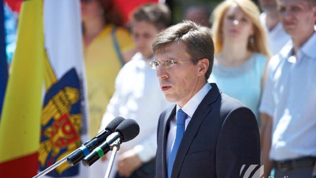 Situația privind suspendarea din funcție a primarului Dorin Chirtoacă, dezbătută la Strasbourg