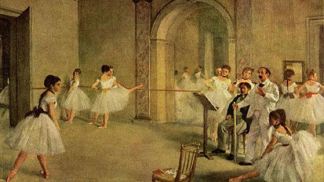 Imagini pentru Edgar Degas