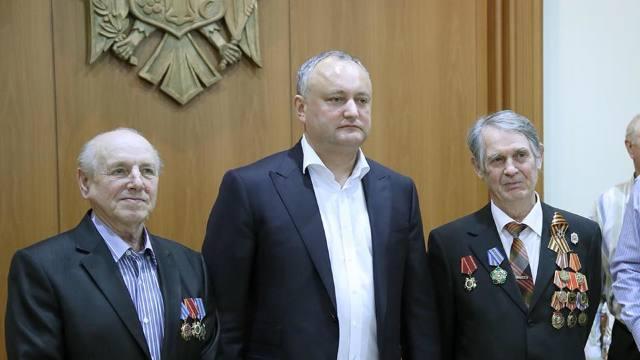 Dodon le-ar fi promis transnistrenilor că, după alegerile din 2018, R.Moldova ar putea adera la Uniunea Euroasiatică