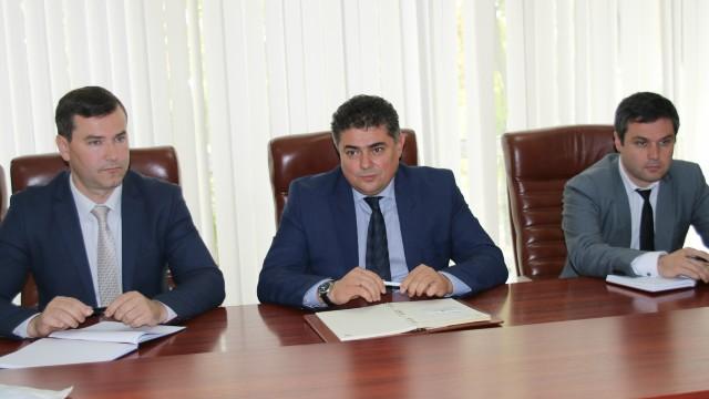 Ministerul Economiei, nemulțumit de lucrările realizate de unele companii pe șoseaua Chișinău – Ungheni – Sculeni