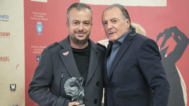 """Lungmetrajul românesc """"The Wanderers"""", cu Armand Assante în rol principal, a câştigat trofeul Dracula"""