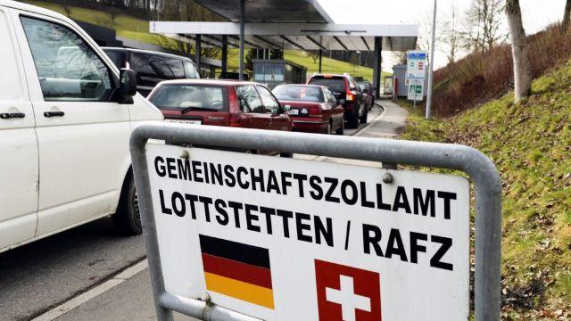 Germania va prelungi cu încă șase luni controalele la frontieră