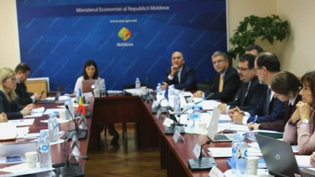 R.Moldova a solicitat majorarea cotelor de export pentru struguri în UE