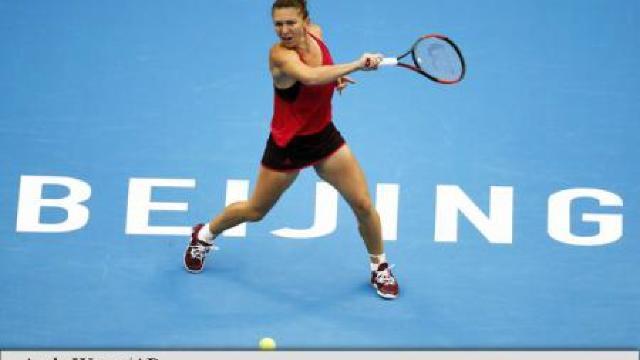 Premieră în tenisul feminin românesc. Simona Halep e numărul 1 mondial
