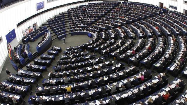Principalele puncte de interes ale agendei sesiunii plenare a Parlamentului European