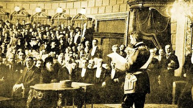 Calendarul zilei de 7 octombrie | Acum 160 de ani Moldova cerea unirea