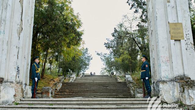 Unioniștii anunță o acțiune de salubrizare a Cimitirului Eroilor Români din Chișinău