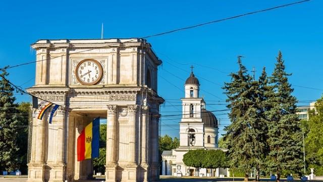 De hramul Chișinăului vor fi interzise focurile de artificii