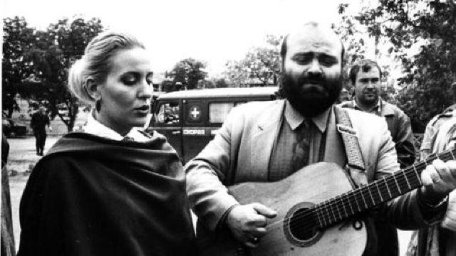 25 de ani de la tragicul accident în care s-au stins Doina și Ion Aldea-Teodorovici