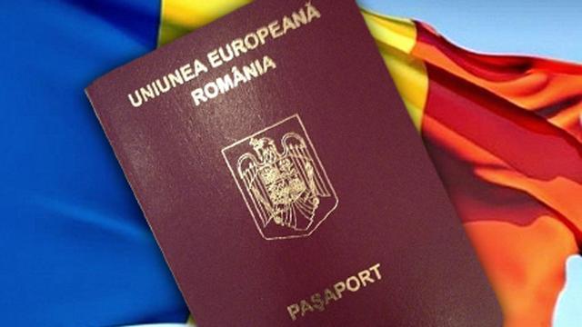 Inițiativă de facilitare a cetățeniei pentru toți românii din afara țării, pe lângă cei din R.Moldova și Ucraina