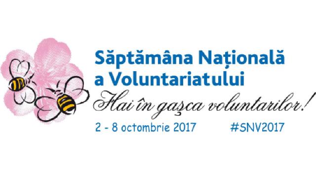 Începe Săptămâna Națională a Voluntariatului în R.Moldova