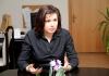 Nodul Gordian | Cristina Țărnă: Președinta Maia Sandu trebuie să asigure o comunicare anticorupție eficientă, care depășește discursul politic pe care l-a avut până acum în campanie