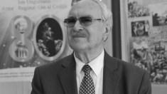 Actorul și regizorul Ion Ungureanu ar fi împlinit 85 de ani