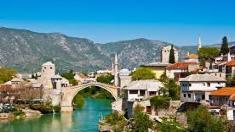 Ascultă și călătorește | Bosnia și Herțegovina