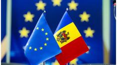 În ultimii ani, Republica Moldova a primit de la UE granturi de peste 800 de milioane de euro